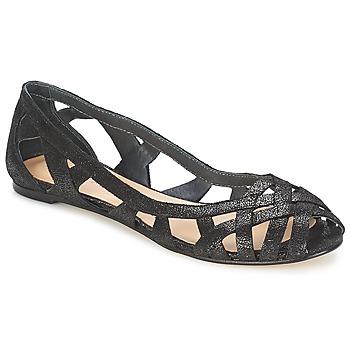 Topánky Ženy Sandále Jonak DERAY Čierna