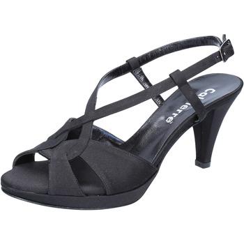 Topánky Ženy Sandále Calpierre Sandále BZ739 Čierna