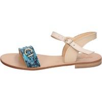 Topánky Ženy Sandále Calpierre Sandále BZ837 Viacfarebná