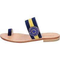 Topánky Ženy Sandále Calpierre Sandále BZ841 Viacfarebná