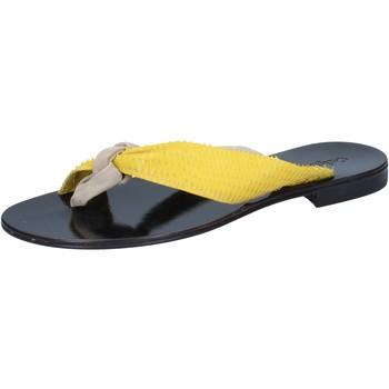 Topánky Ženy Sandále Calpierre Sandále BZ869 Béžová