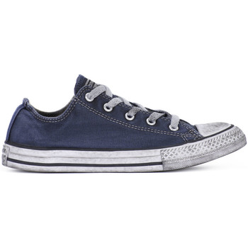 Topánky Chlapci Nízke tenisky Converse ALL STAR LO CANVAS LTD NAVY Blu