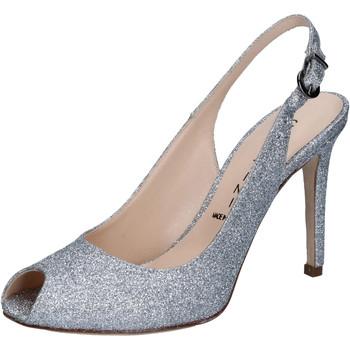 Topánky Ženy Sandále Capitini Sandále BZ492 Strieborná