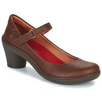 Topánky Ženy Lodičky Art ALFAMA Hnedá