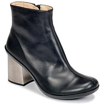 Topánky Ženy Čižmičky Neosens MARQUES DE CACERES Čierna