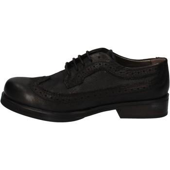 Topánky Ženy Derbie Crime London Klasický AE323 Čierna