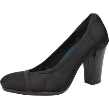 Topánky Ženy Lodičky Keys AE601 Čierna