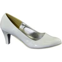 Topánky Ženy Lodičky John-C Dámske biele lodičky ODETTE biela