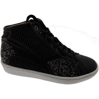 Topánky Ženy Polokozačky Calzaturificio Loren LOC3710ne nero