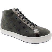 Topánky Ženy Polokozačky Calzaturificio Loren LOC3763gr grigio
