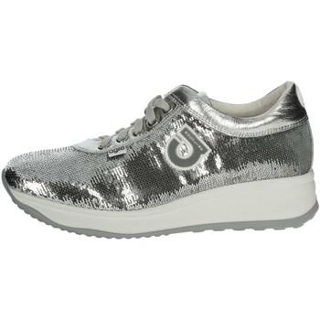 Topánky Ženy Nízke tenisky Agile By Ruco Line 1315 Silver