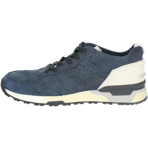 Topánky Muži Nízke tenisky Crime London 11426KS1.40 Blue