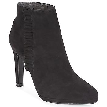 Topánky Ženy Čižmičky Peter Kaiser PEPINA Čierna