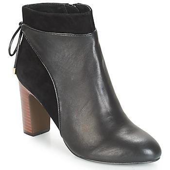 Topánky Ženy Čižmičky Jonak BEAR Čierna