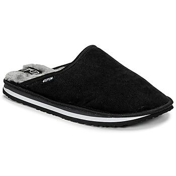 Topánky Muži Papuče Cool shoe HOME Čierna / Šedá
