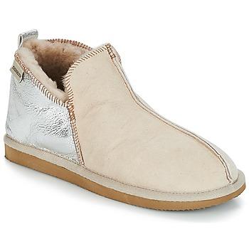 Topánky Ženy Papuče Shepherd ANNIE Biela
