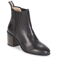 Topánky Ženy Čižmičky Marc O'Polo CAROLINA Čierna