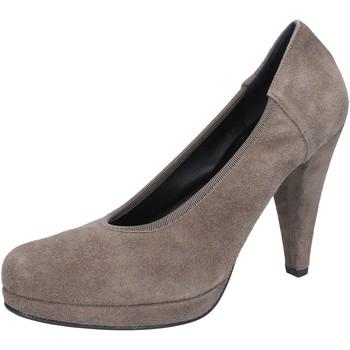 Topánky Ženy Lodičky Calpierre Topánka dekolt AJ405 Béžová