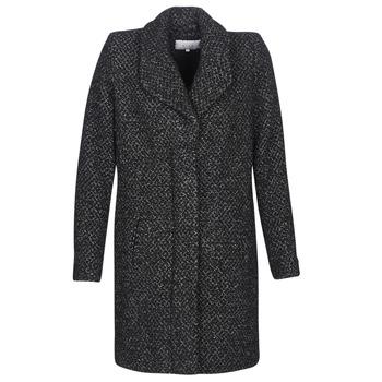 Oblečenie Ženy Kabáty Vila VICAT Čierna