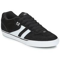Topánky Muži Nízke tenisky Globe ENCORE 2 Čierna / Biela