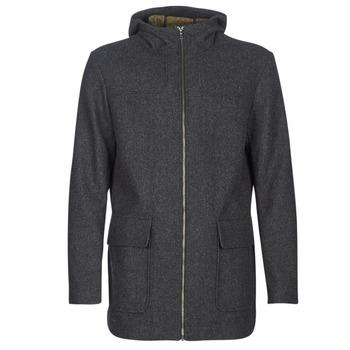 Oblečenie Muži Kabáty Sisley FEDVUN Šedá