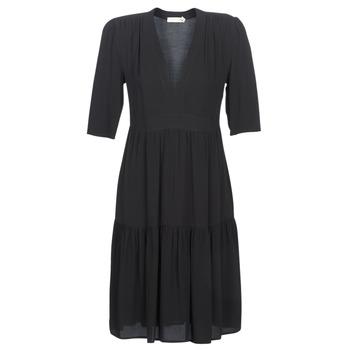 Oblečenie Ženy Dlhé šaty See U Soon CUICO Čierna