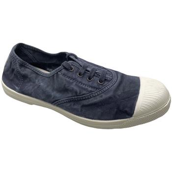 Topánky Ženy Nízke tenisky Natural World NW102Ebl blu