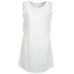 Oblečenie Ženy Krátke šaty Stella Forest AUDRENE Biela