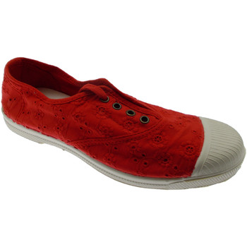 Topánky Ženy Slip-on Natural World NW120rosso rosso