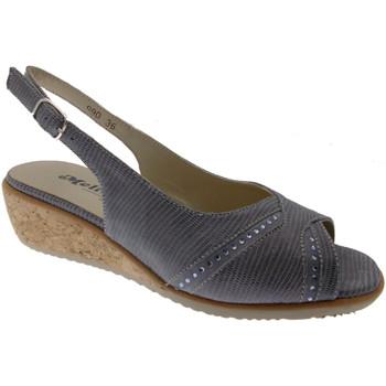 Topánky Ženy Sandále Melluso MET425je blu