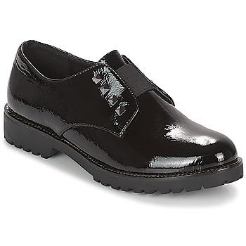 Topánky Ženy Derbie Lola Espeleta ESTAPHANIA Čierna