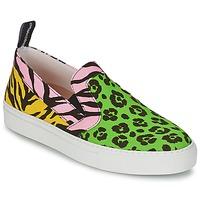 Topánky Ženy Slip-on Moschino Cheap & CHIC LIDIA Viacfarebná