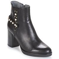 Topánky Ženy Čižmičky Metamorf'Ose DAMOISEAU Čierna