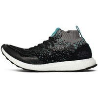Topánky Muži Členkové tenisky adidas Originals Consortium Ultraboost Mid SE X Čierna,Sivá