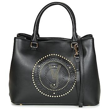 Tašky Ženy Kabelky Versace Jeans GARA Čierna