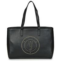 Tašky Ženy Veľké nákupné tašky  Versace Jeans CESUS Čierna