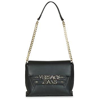 Tašky Ženy Tašky cez rameno Versace Jeans PURACE Čierna