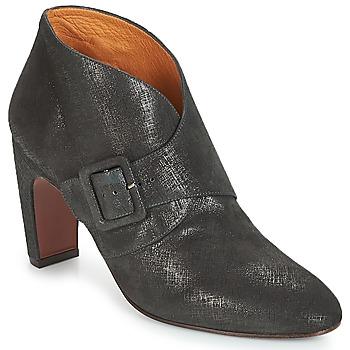 Topánky Ženy Čižmičky Chie Mihara ELBA Čierna