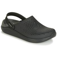 Topánky Nazuvky Crocs LITERIDE CLOG Čierna