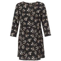 Oblečenie Ženy Krátke šaty Betty London JAFLORI Čierna