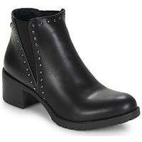 Topánky Ženy Čižmičky LPB Shoes LAURA Čierna