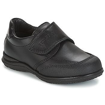Topánky Chlapci Derbie Pablosky BAKLAVO Čierna