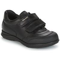Topánky Chlapci Derbie Pablosky BAKKYLIN Čierna