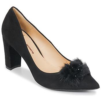 Topánky Ženy Lodičky Perlato PRELAO Čierna