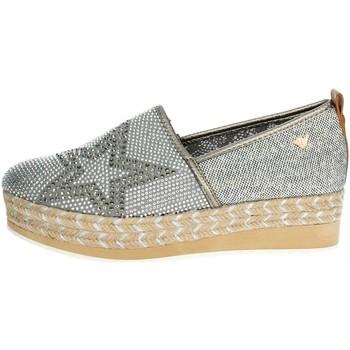 Topánky Ženy Slip-on Shaka SL181510 W0004 Grey