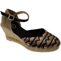 Topánky Ženy Sandále Toni Pons TOPCORFU-5LJne nero