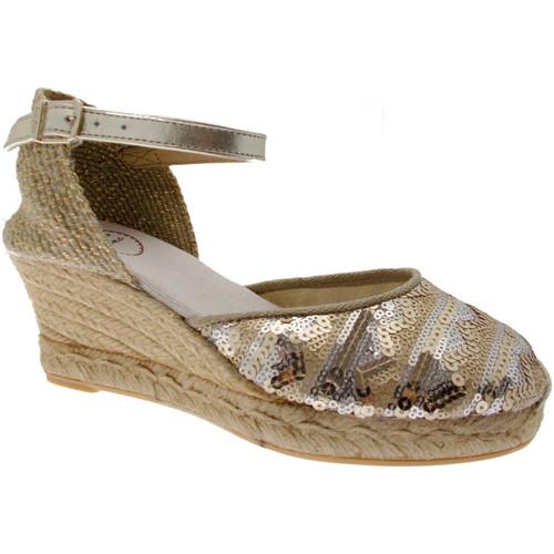 Topánky Ženy Sandále Toni Pons TOPCORFU-5LJpl nero