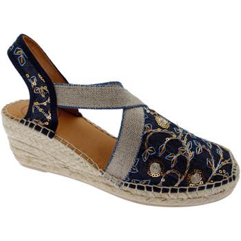Topánky Ženy Sandále Toni Pons TOPTERRA-ORte blu