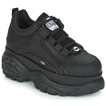 Topánky Ženy Nízke tenisky Buffalo NOUMERA Čierna