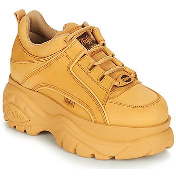 Topánky Ženy Nízke tenisky Buffalo NOUMERA Ťavia hnedá
